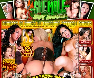 Shemale Hot Movies l
