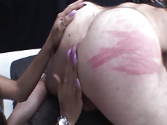 two huge dick tranny shemale fuck the guy rough...enjoy