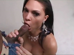interracial sucking and fucking