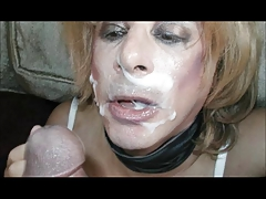 Tranny cocksucking slideshow pt2