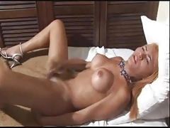 Shemales Blowing There Huge Load  BY ADORESHEMALES
