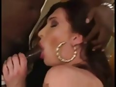 White Ts slut gets BBC