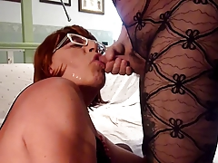 LAST CUM IN MOUTH OF PATTY