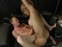 Shemale Vs Male A.R & H.J -kink-182-