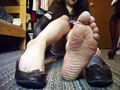 ARCHIVES SPECIAL FOOT VIDEO 1