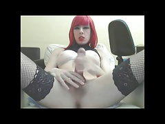 Princess Laura Cuming On Cam