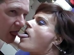 Maria Satin - Naughty Housewife Part 9